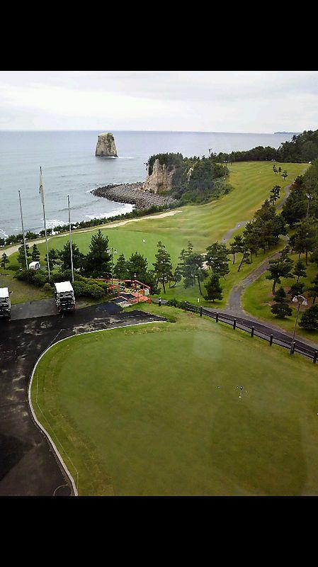史江のゴルフが好き♪